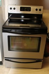 Frigidaire Glass Stop Stove in Lawton, Oklahoma
