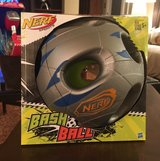 Nerf Bash Ball in St. Charles, Illinois