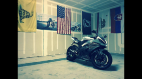 Yamaha 2012 R6 in Vista, California