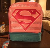 Super Heroes Girls Lunch Bag in Wheaton, Illinois