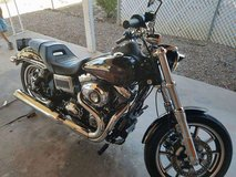 2015 Dyna Low Rider in Vista, California