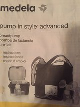 Medela Breast Pump in Camp Pendleton, California