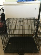 Dog crate / cage in Naperville, Illinois