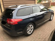 2008 Citroen c5  exclusive 2.0 HDI auto top of the range fully loaded.... in Lakenheath, UK