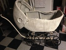Vintage Baby Carriage in Pleasant View, Tennessee