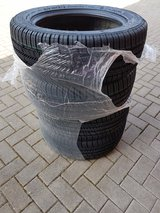 4 x brand new all season tires (M+S) 195 65 R15 in Ramstein, Germany