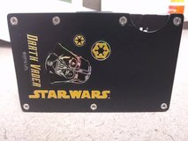 Custom Star Wars money clip in Okinawa, Japan