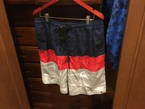 Quicksilver boardshorts sz lg 36/38 in Okinawa, Japan
