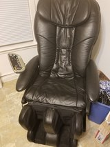 Full Body Massage Chair in Fort Eustis, Virginia
