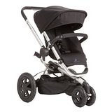 QUINNY BUZZ XTRA STROLLER WITH NEW BASSINET in Baumholder, GE
