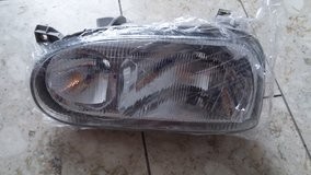 New Headlight for VW Golf 3 in Ramstein, Germany
