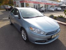 '13 Dodge Dart SXT Stick shift in Ramstein, Germany