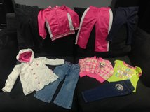 2T Girls Clothes Lot in Fort Campbell, Kentucky