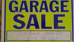 Fri Sat 10/20,21 3 Family Sale in Clarksville, Tennessee