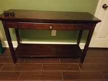 Sofa table in Clarksville, Tennessee