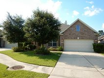 Home for Sale in Tour 18 Golf Community in Kingwood, Texas