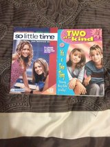 Mary Kate and Ashley 2-pk in Quad Cities, Iowa