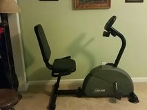 Keys fitness stationary bike in Hinesville, Georgia