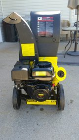 Stanley Wood Chipper/Shredder  270cc CH7 in Fort Leonard Wood, Missouri