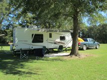 2011 Camper, Travel Trailer in Camp Lejeune, North Carolina