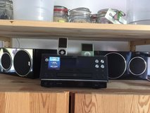 JVC UX-F3 Radio and iPod player 220V in Ramstein, Germany