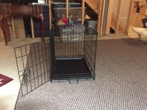 Dog crate in Tinley Park, Illinois