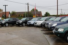 **QUALITY VEHICLES AT MILDENHALL CAR SALES!! 6 MONTHS WARRANTY!! FREE ROAD TAX!!** in Lakenheath, UK