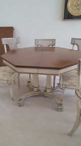 French Provincial Complete Dining Room in Bolingbrook, Illinois
