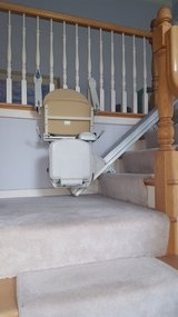 Stair Chair Lifts - 2, together or will seperate, $400 each in Chicago, Illinois