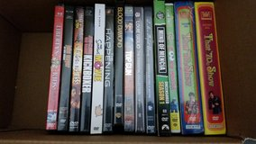 DVD bundle in Lawton, Oklahoma