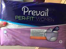 Prevail women underwear/ diapers in Bolingbrook, Illinois