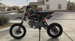 Dirt bike for sale in Nellis AFB, Nevada