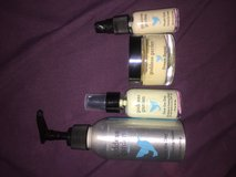 Garden goddess face products in Fort Lewis, Washington