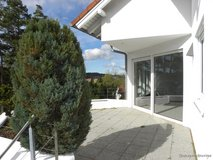 Flacht - Great modern house with mother in law suite and stunnig views in exclusive & safe neigh... in Stuttgart, GE