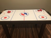Air Hockey Table in Lockport, Illinois