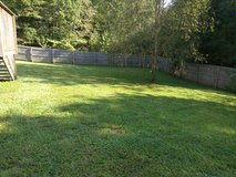 FALL LAWN CARE SPECIALS!!! in Fort Campbell, Kentucky