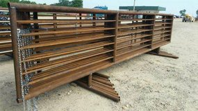 Drill stem pipe steel pipe 2 3/8 in Conroe, Texas