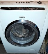 BOSCH Nexxt 500 Series FRONT LOADER Washer in Oceanside, California