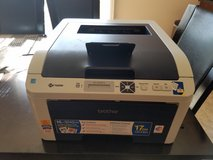 Brother color Laser Printer HL 3040-CN in Sugar Grove, Illinois