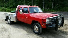 1993 Dodge Diesel, Like New in The Woodlands, Texas