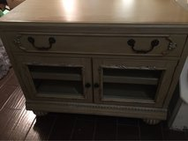 Solid Wood TV stand in Kingwood, Texas