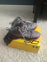 Boys shoes UNDER ARMOUR SC in Joliet, Illinois