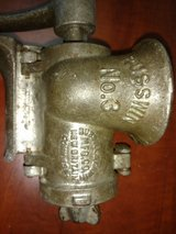 GRINDER ANTIQUE CAST IRON GRINDER EARLY 1900 in Morris, Illinois
