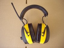 3M TEKK WorkTunes Digital Hearing Protection Protector Earmuff MP3 in Mountain Home, Idaho