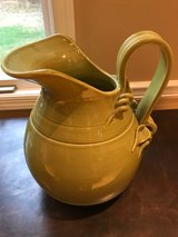 Large Vietri Pitcher- great for flowers in West Orange, New Jersey