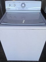 Maytag Topload Washer in Camp Pendleton, California