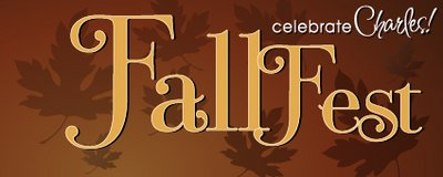 Family Event Saturday- Charles County FallFest- TuTu Prissy in Waldorf, Maryland