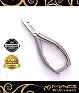 "Ingrown Toe Nail Nipper Double Spring 5"" with Back Lock Macs Professional Quality New) in Fort Campbell, Kentucky"