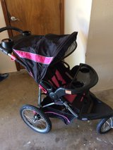 Expedition jogging stroller in Lawton, Oklahoma