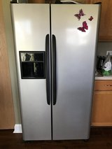 Refrigerator in Batavia, Illinois